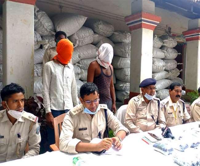 ormanjhi crime police 3