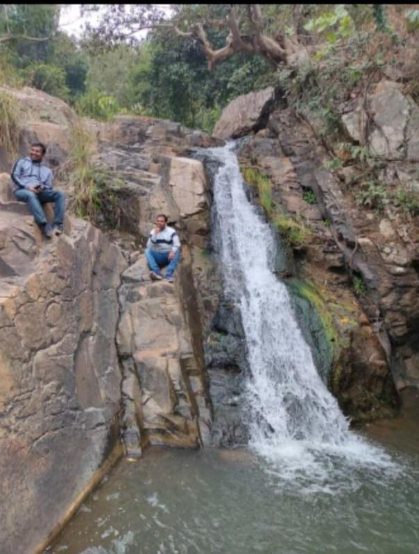 ranchi darpan ormanjhi tourism news 2
