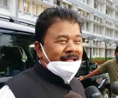 Medicines worth crores were thrown in Itki Arogyashala brother Tirkey demanded investigation from CM 3