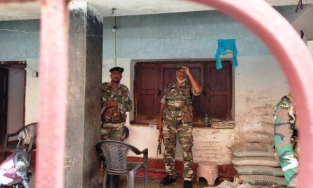 Income tax raid on the bases of three businessmen including Vishnu Aggarwal Pawan Bajaj 1 1